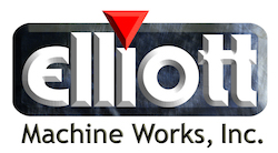 Elliott Machine Works Logo